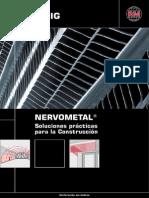 Uso del Nervo Metal