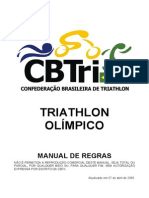 Triathlon Olímpico