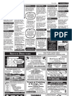 Classifieds' 01-28-10