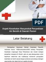 PPT Penyediaan Air Bersih