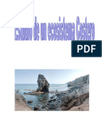 OBSERVACIÓN Y ESTUDIO DE LAS RELACIONES TRÓFICAS DE UN ECOSISTEMA