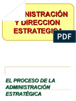 Clase 03 Adm- Direccion Estrategica