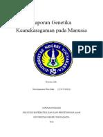 Laporan Genetika 1.doc