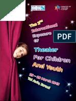 Theater Exposure -Shows Program