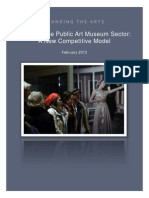 Branding the Public Art Museum Sector FINAL