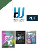 derrickwiley portfolio