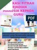 Perkembangan Kanak-kanak
