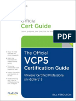 The.official.vcp5.Certification.guide