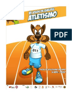 Documento Orientador Atletismo