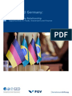 Brazil and Germany-A 21st-Century Relationship