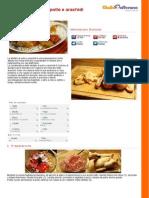 GZRic Stufato Speziato Di Pollo e Arachidi