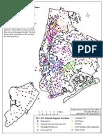 New York City School Support Organizations 2007-2010