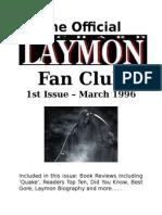 Richard Laymon Fan Club 1