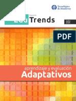 aprendizaje adaptativo ITESM