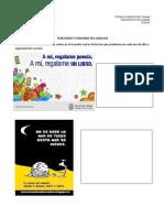 Publicidad y Funciones Del Lenguaje