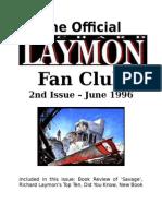 Richard Laymon Fan Club 2