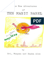 The New Adventures of the Magic Bagel