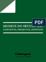Museus Do Século Xxi