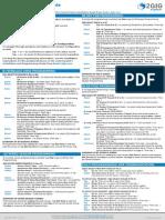 2GIG Go!Control - Quick Programming Guide V1.13
