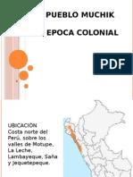 El Pueblo Muchik
