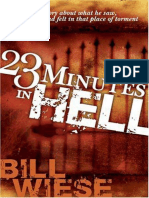 23 Minutes in Hell - Bill Wiese