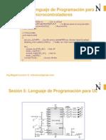 5.Lenguaje de Programacion Mod5