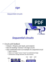 Sequential Cxircuits