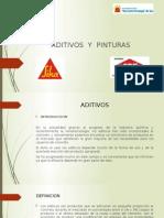 DETALLES DE PINTURAS