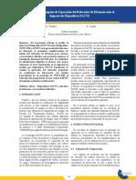 09 Análisis Del Desempeño de Operación Del Relevador de Dist