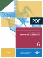 Serviços elétricos - Dicas