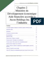 Affaire Atcon