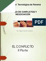 El Conflicto II parte.pdf