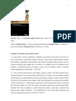 FICHAMENTO - A Sociedade Feudal (Bloch)