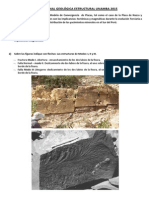 Examen de Geologia Estructural 2014-II MODELO