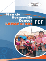 Pdcl Lamay 2014