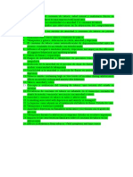 Lista de Artículos