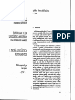 Robbins, R. H. 1988 (1990). Historia de la lingüística. En  Frederick Newmayer (ed.)    Panorama de la lingüística moderna de la Universidad de Cambridge. IV. El lenguaje