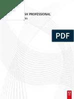 Manual Adobe Flash Professional CS6