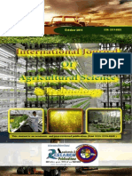 International Journal of Agricultural Science and Technology (IJAgST) Vol 3 S2 Oct14