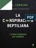 La Conspiracion Reptiliana