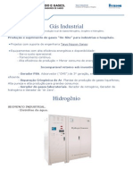 Gerador de Hidrogênio