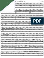 Toccata n. 5, Op. 42, n. 1 (C. M. Widor)