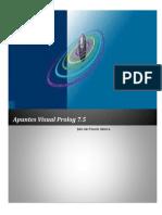 Notas Visual Prolog 7.5 adad- Luis Tenorio (1)