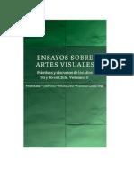 AAVV - Ensayos Sobre Artes Visuales II