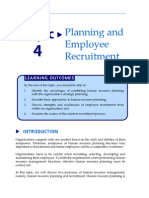 20140225043407_Topic 4 Planning and Employee Recruitment