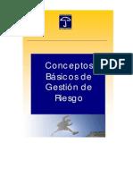 Conceptos Basicos Supervision Riesgo
