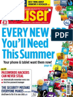 Webuser - Issue 345, 21 May 2014