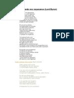 Poemas Para Aprender