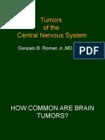 CNS-Tumors