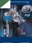 Grundfos a Wide Range of Quality Pumps